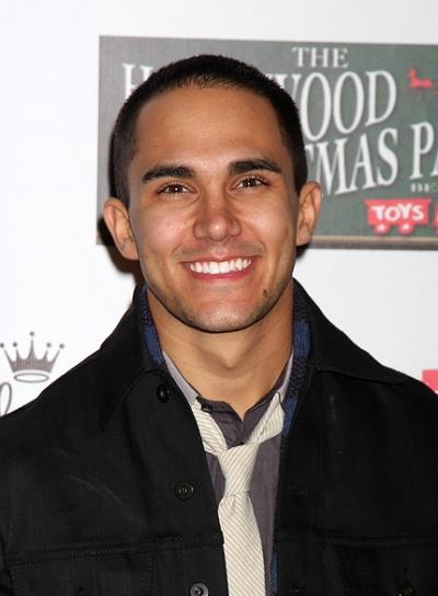 Carlos PenaVega ethnicity