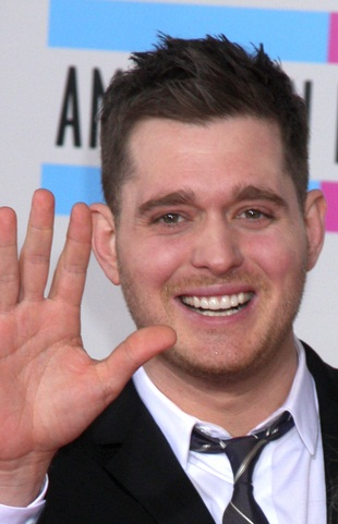 Michael buble ethnicity