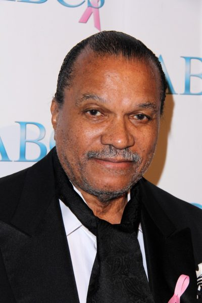 LOS ANGELES - NOV 22:  Billy Dee Williams at the ABC 25th Annual