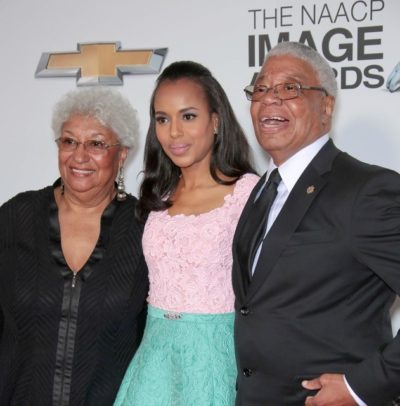 44th Annual NAACP Image Awards - Arrivals