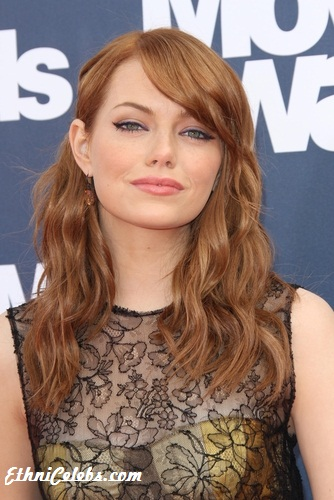 Emma Stone Ethnicity Of Celebs What Nationality