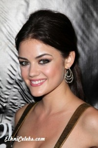 lucy hale � ethnicity of celebs what nationality