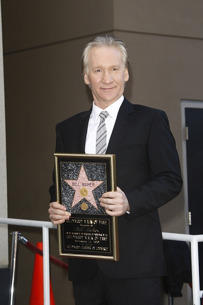 Bill Maher Ethnicity Of Celebs What Nationality
