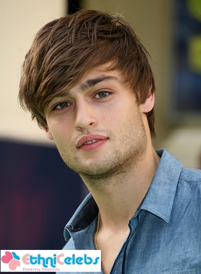 Douglas Booth Ethnicity Of Celebs What Nationality