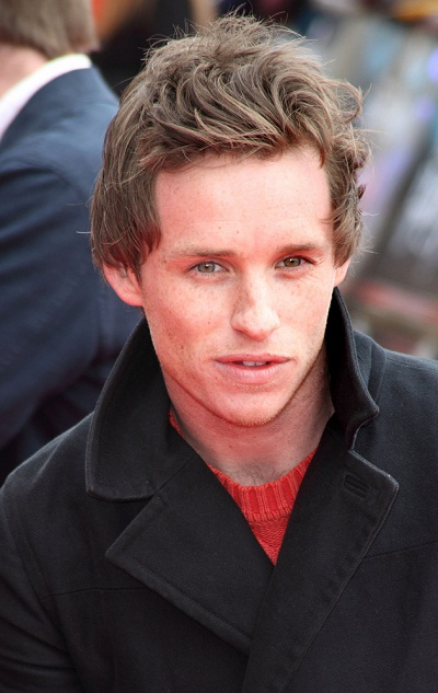 eddie redmayne movies