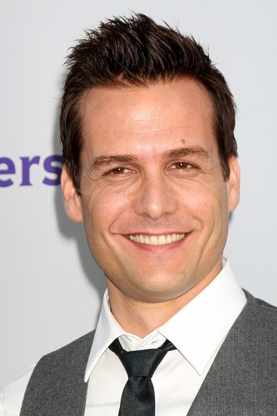 Birth Name: Gabriel S. Macht