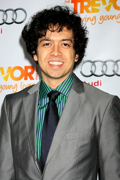 geoffrey arend the ringer - photo #40