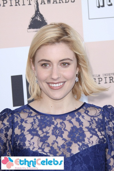 greta gerwig height