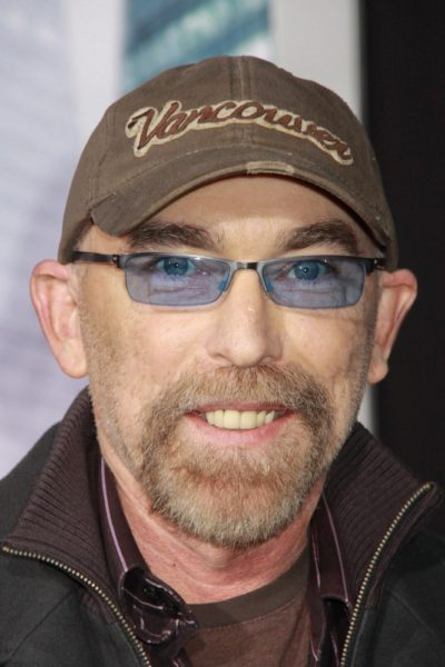 jackie earle haley height