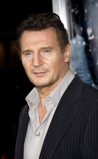 Liam Neeson And Olivia Wilde Are Paul Haggis Third Person: Liam Neeson – Ethnicity Of Celebs