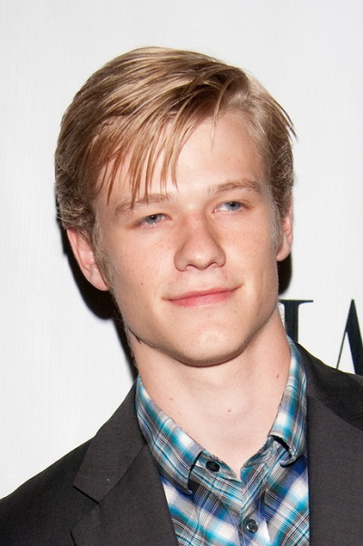 Lucas Till 21st Birthday Celebration at Chateau Nightclub in Las Vegas on August 12, 2011