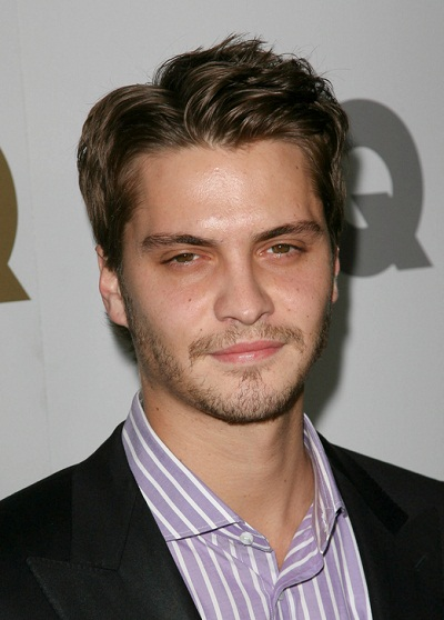 "GQ 2010 ""Men of the Year"" Party - Arrivals"