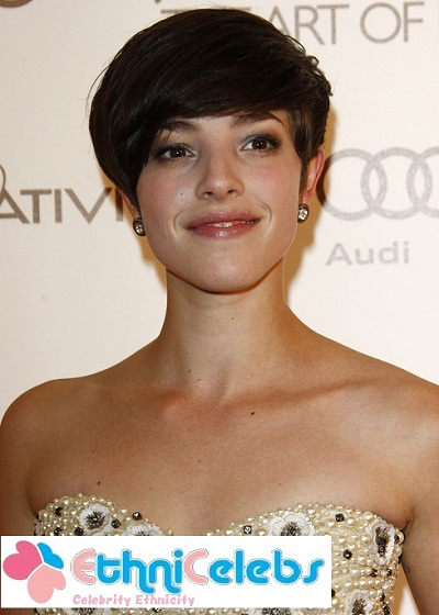 Olivia Thirlby Ethnicity Of Celebs What Nationality