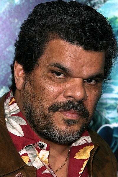 Luis Guzman ethnicity