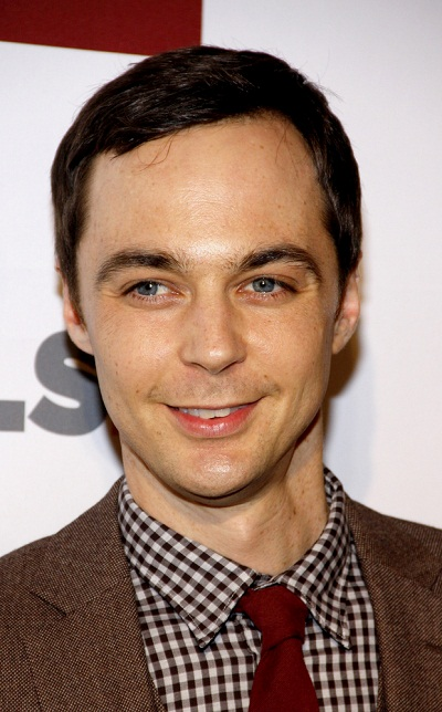 jim parsons salary