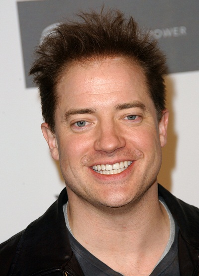 Brendan Fraser earned a  million dollar salary - leaving the net worth at 7 million in 2018