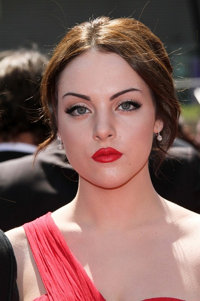 Elizabeth Gillies Ethnicity Of Celebs What Nationality