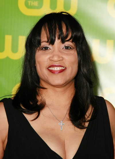Jackee Harry real name