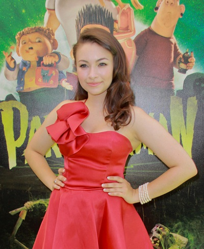 """ParaNorman"" Los Angeles Premiere - Arrivals"