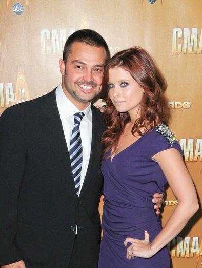 44th Annual CMA Awards - Arrivals