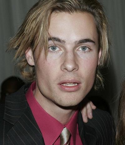 Erik Von Detten