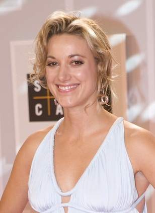 zoie palmer and alex married