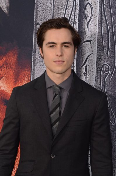 LOS ANGELES - JUN 6:  Ben Schnetzer at the Warcraft Global Premi