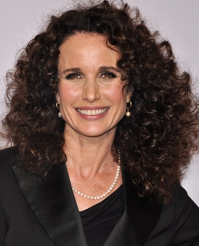 Andie Macdowell Ethnicity Of Celebs What Nationality