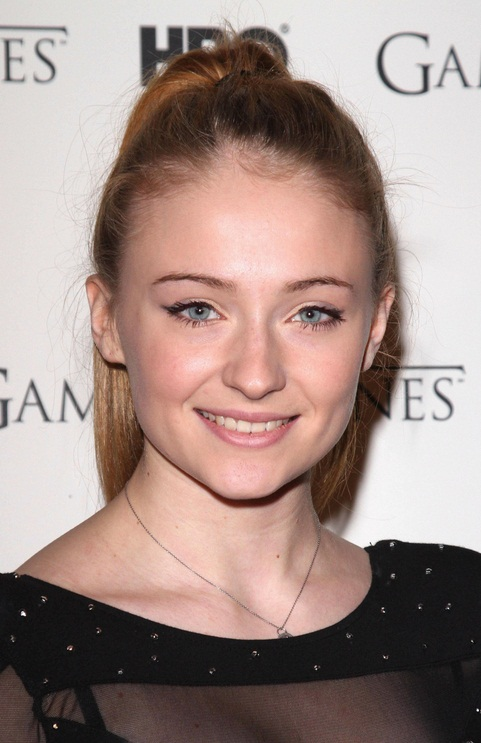 """""""Game of Thrones"""" TV Series Season 1 DVD Launch Party - Arrivals"""