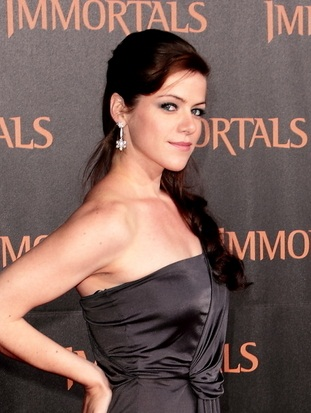 """Immortals"" Los Angeles Premiere - Arrivals"