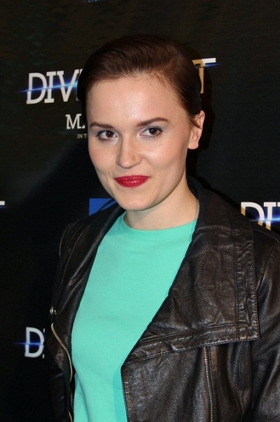 veronica roth instagram