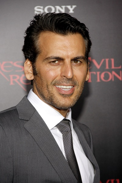 Oded Fehr – Ethnicity of Celebs | What Nationality ...