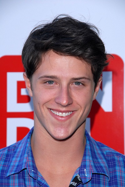 "Shane Harper  at ""Kids Helping Children"" benefitting the CHOC Ch"