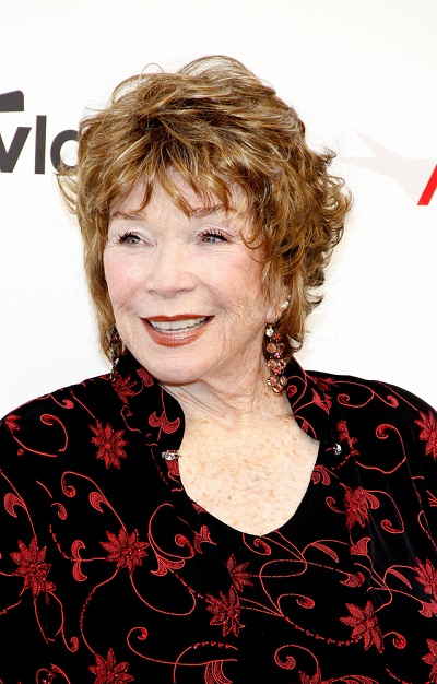 40th AFI Life Achievement Award Honoring Shirley MacLaine - Arrivals