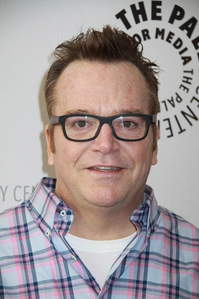 tom arnold weight loss