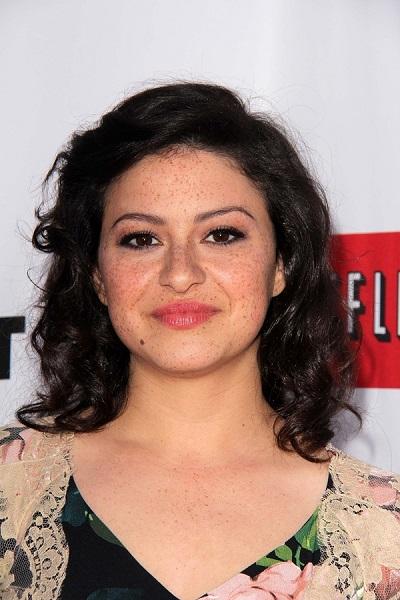 "Alia Shawkat at the ""Arrested Development"" Los Angeles Premiere,"