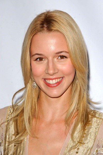 Alona Tal at the TCA 2007 CBS Summer Press Tour. Beverly Hilton