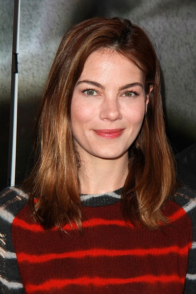 Michelle Monaghan ethnicity