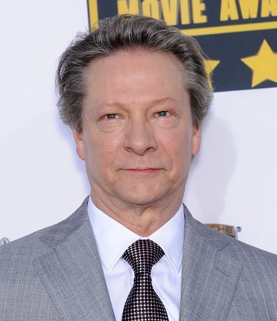 LOS ANGELES - JAN 16:  Chris Cooper arrives to the Critics' Choi