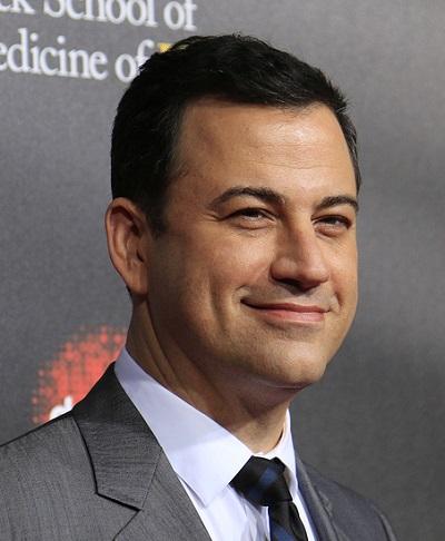 Jimmy Kimmel nationality