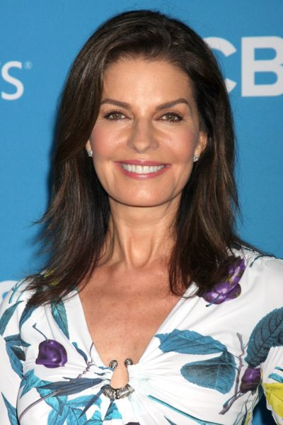 LOS ANGELES - SEP 15:  Sela Ward arrives at the CBS 2012 Fall Pr