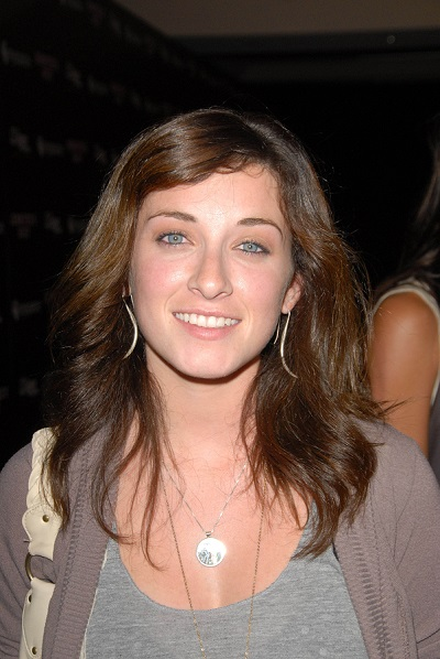 Margo Harshman at the 'Jennifer's Body' Party Hosted by Myspace-