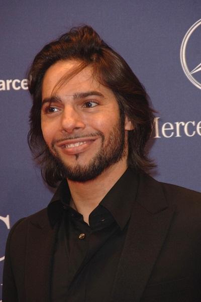 Joaquin Cortes 2014