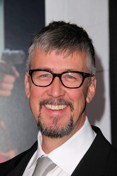 "Alan Ruck at the ""Gangster Squad"" Los Angeles Premiere, Chinese"