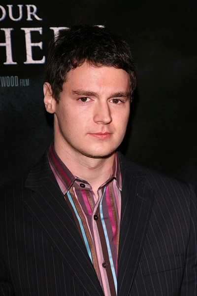 "Benjamin Walker at the premiere of ""Flags of Our Fathers"". Acade"