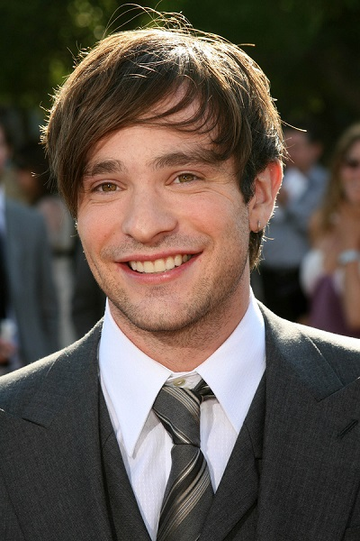 "Charlie Cox at the Los Angeles Premiere of ""Stardust"". Paramount"