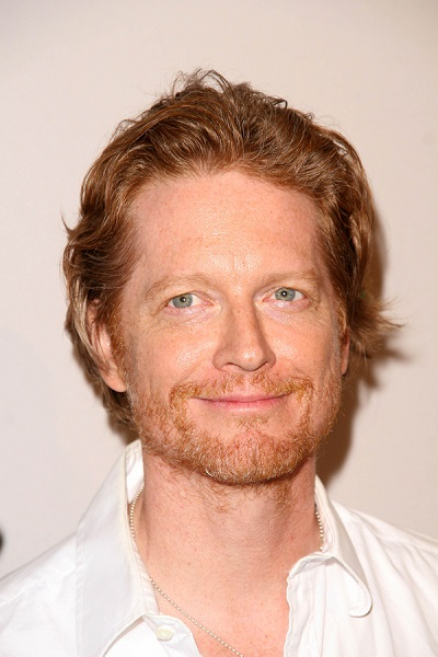 Eric Stoltz  at the NBC Universal 2008 Press Tour All Star Party