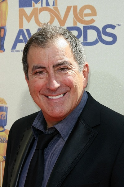Kenny Ortega  at the 2009 MTV Movie Awards Arrivals. Gibson Amph