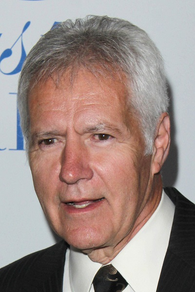 "LOS ANGELES - APR 25:  Alex Trebek at the 19th Annual ""Taste For"