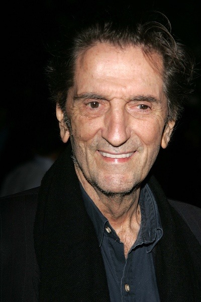 LOS ANGELES - APRIL 27: Harry Dean Stanton at the Opening night